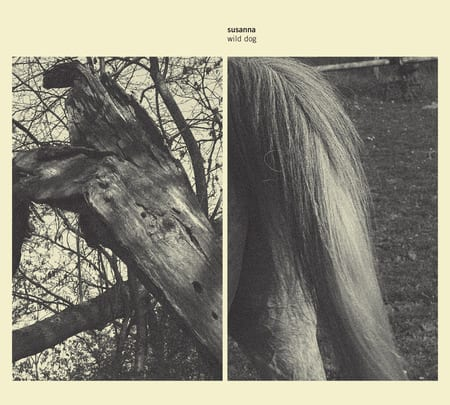 Wild Dog LP – Susanna