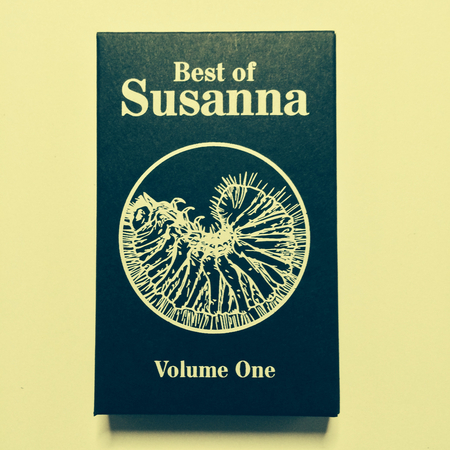 Best Of Susanna Volume One – Susanna