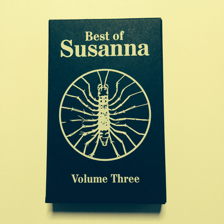 Best Of Susanna Volume Three – Susanna