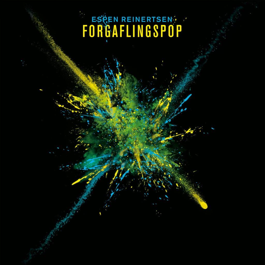 Forgaflingspop – Espen Reinertsen (VINYL)