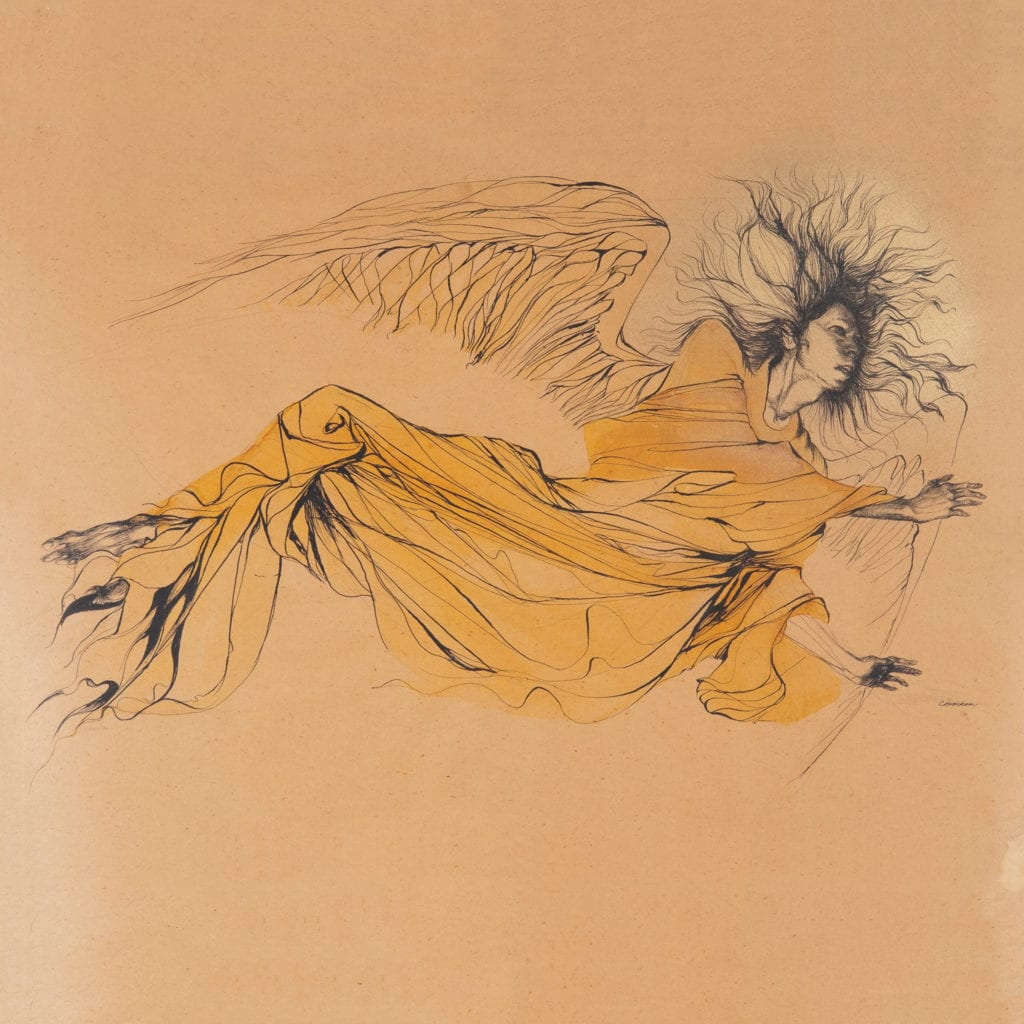 Triangle – Susanna (VINYL / CD)