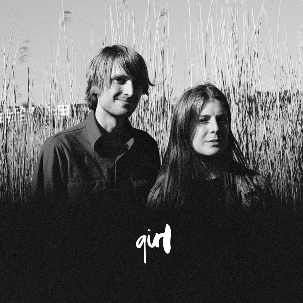Sea and Dirt – GIRL (VINYL)